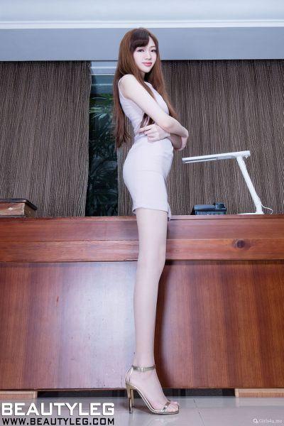 BeautyLeg 高清图像 2017-08-30 No.1495 Joanna