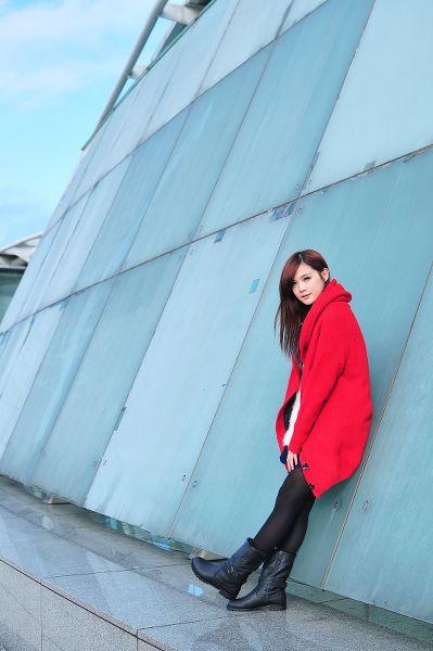 Winnie@富錦街