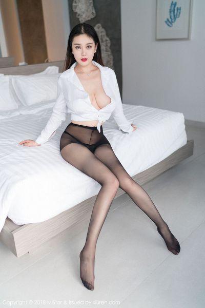 MiStar 魅妍社 2018.07.09 VOL.232 易阳Silvia