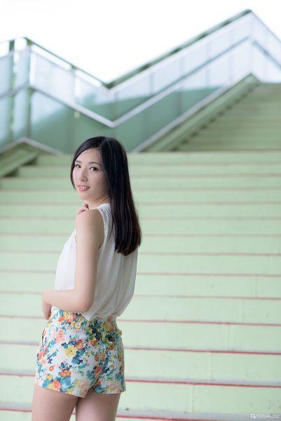 Wei-wei Li 花博園區