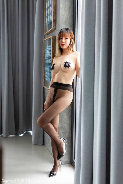 IMISS 爱蜜社 2018.11.30 VOL.310 王雨纯