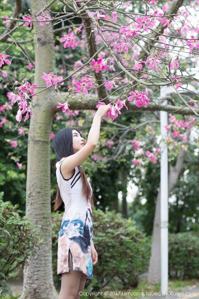 LeYuan 星乐园 2017.05.16 VOL.039 Winki絲女郎