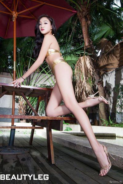 BeautyLeg 高清图像 2014-06-20 No.990 Tina