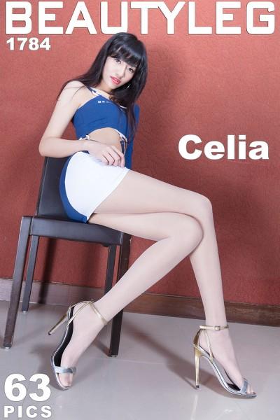 BeautyLeg 美腿写真 No.1784 Celia