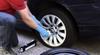 Roadside Assistance tire chnge