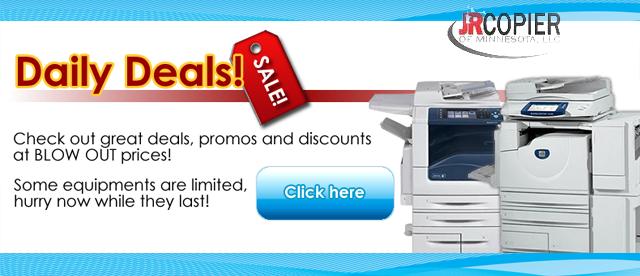 Copier sales | copier lease MN