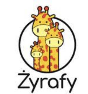 """Praca wżłobku """"Żyrafy"""""""