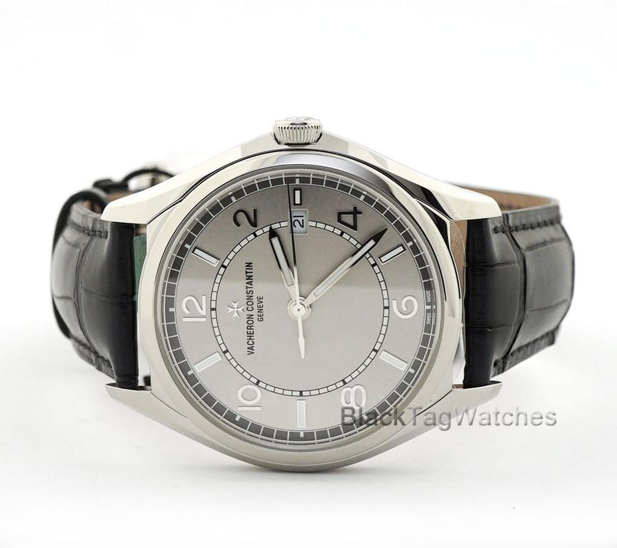 925a4993b6d Details about Vacheron Constantin Fiftysix Self-Winding 4600E 000A-B442  Mens Watch