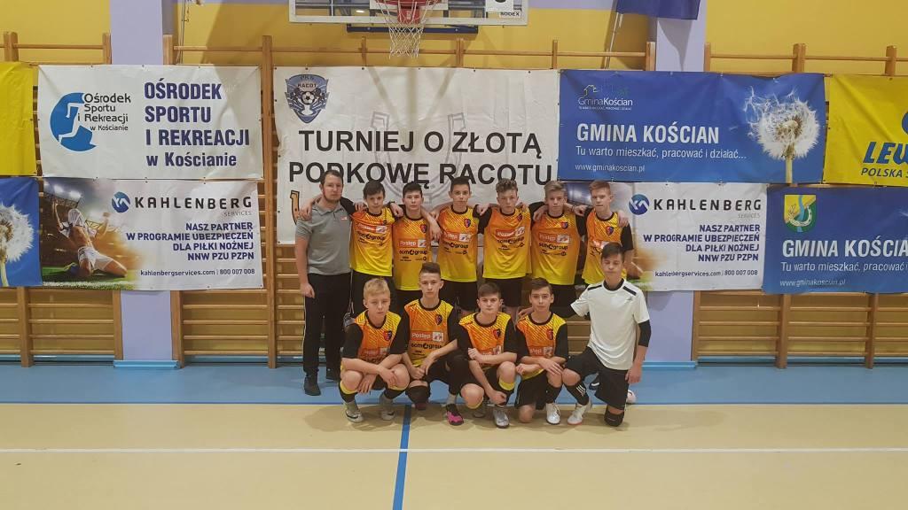 Podkowa Racotu Cup 2018