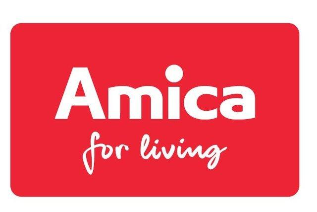 Inwestujemy lokalnie – granty firmy Amica