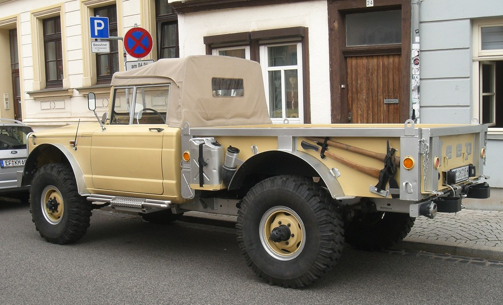 Oldtimer (Auto, LKW, Bus) - Hansebubeforum
