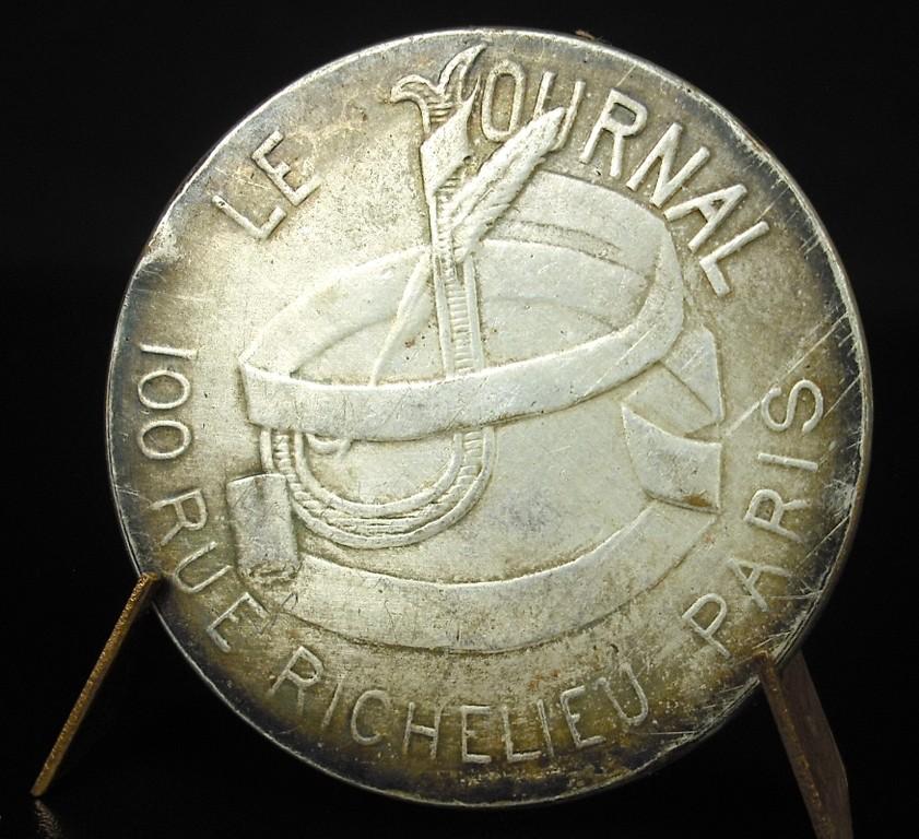 1984 Österreich AUSTRIA Taleur European Currency Unit