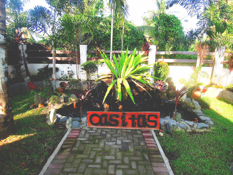 Casitas Bed and Breakfast
