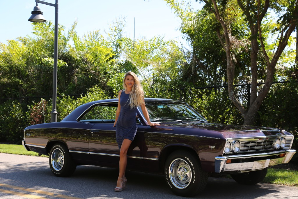 1967 Chevrolet Chevelle - MuscleCarsForSaleInc.com - Buy your dream ...