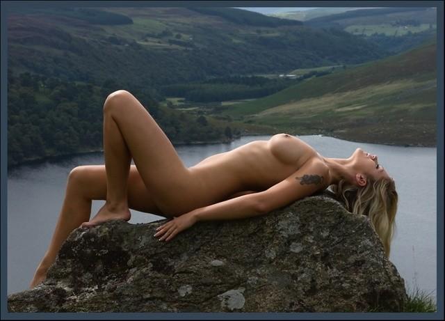 Girl hot irish women nude