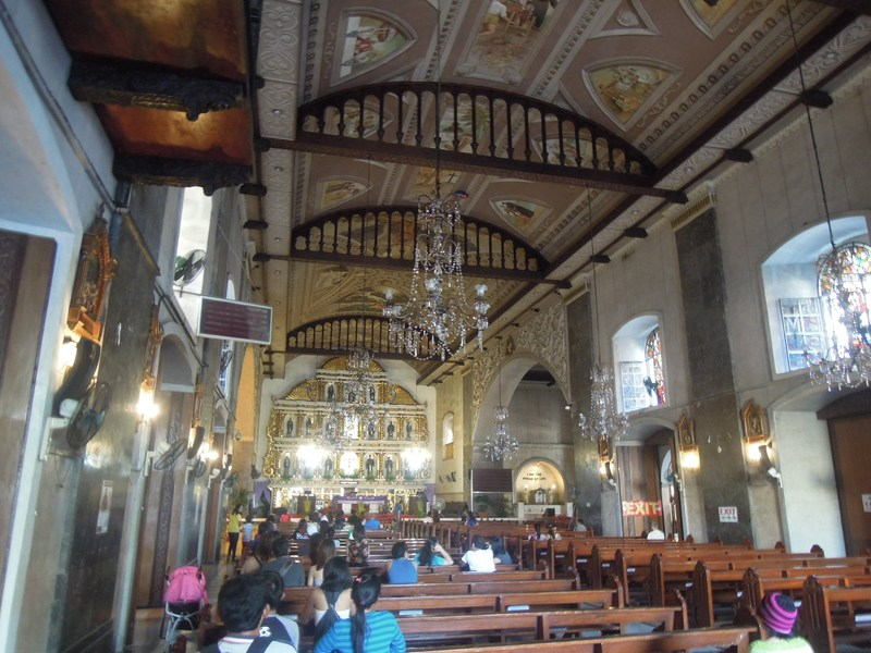 Basilica Minore del Sto. Niño in Cebu City