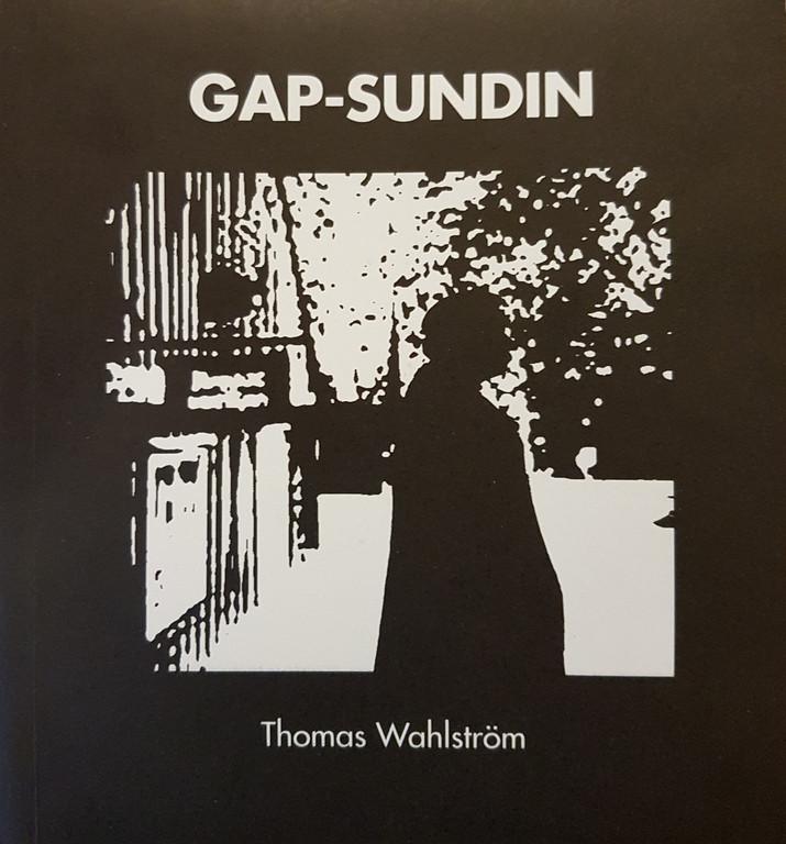Gap Sundin av Thomas Wahlström