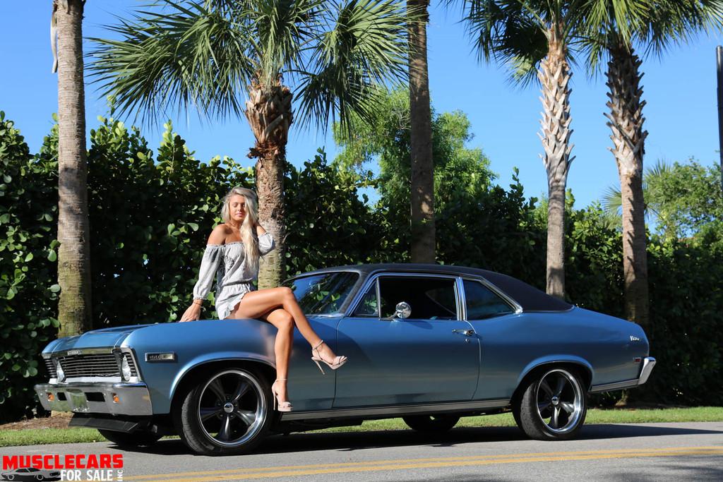 1968 Nova SS 4 Speed - MuscleCarsForSaleInc.com - Buy your dream ...