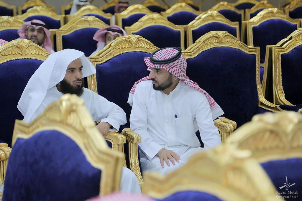أفراح الحجاب والسالم (زواج يونس