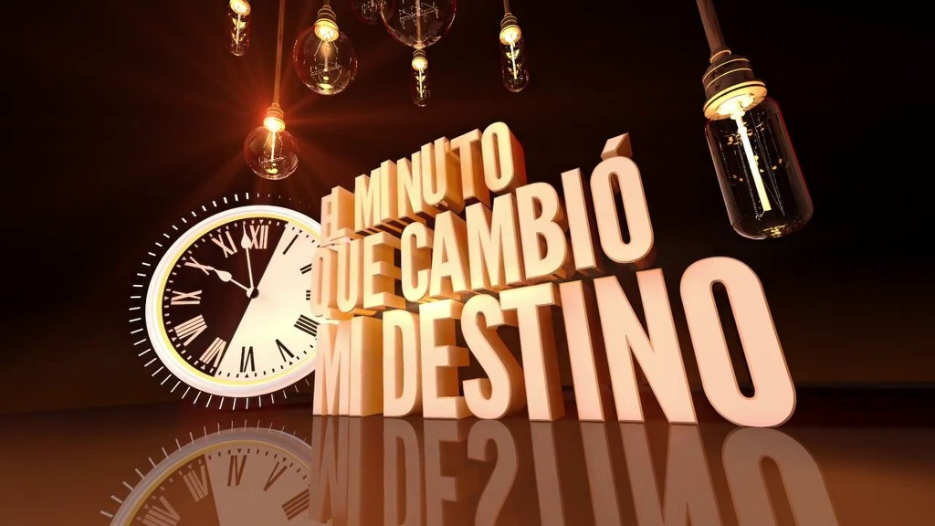 El minuto que cambio mi destino en Vivo – CynthiaKlitbo – Sábado 23 de Mayo del 2020