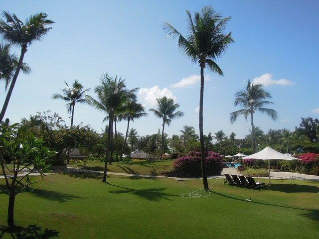 Shangri-La's Mactan Resort and Spa