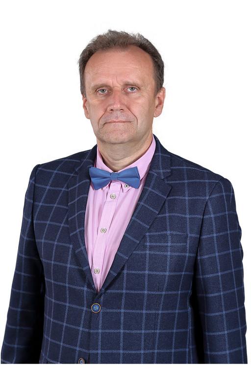 Podziękowanie Jarosława Szurki