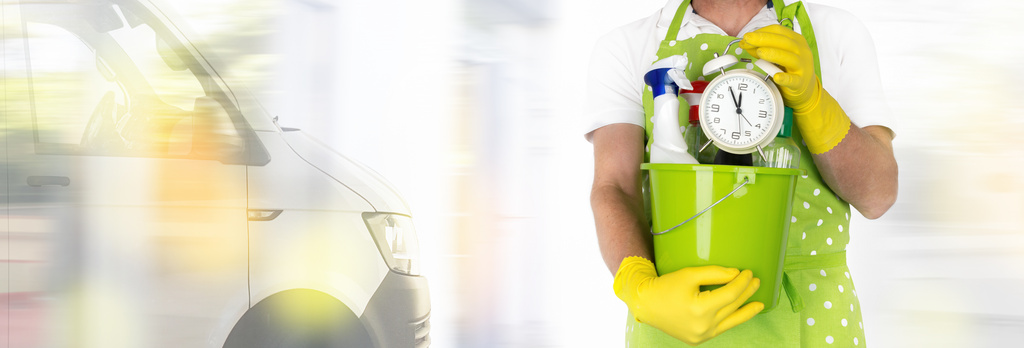 commercial janitorial and cleaning services