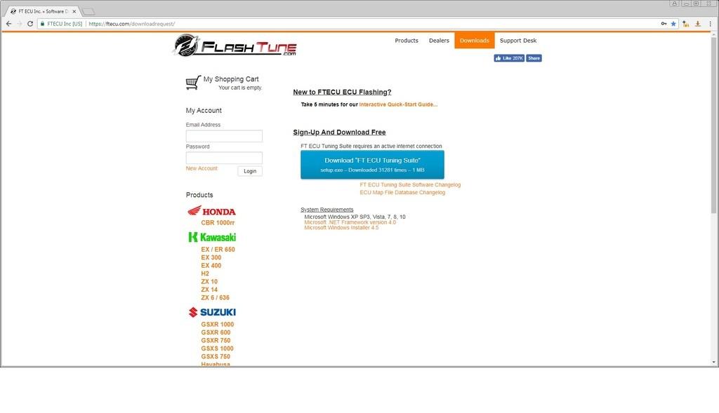 Stock ECU Bins - Honda CBR1000 Forum : 1000RR net