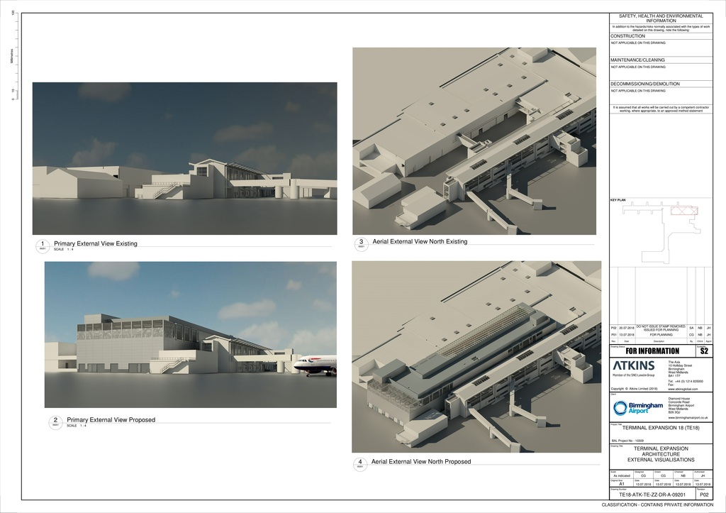 Bhx Masterplan Page 2 Skyscrapercity