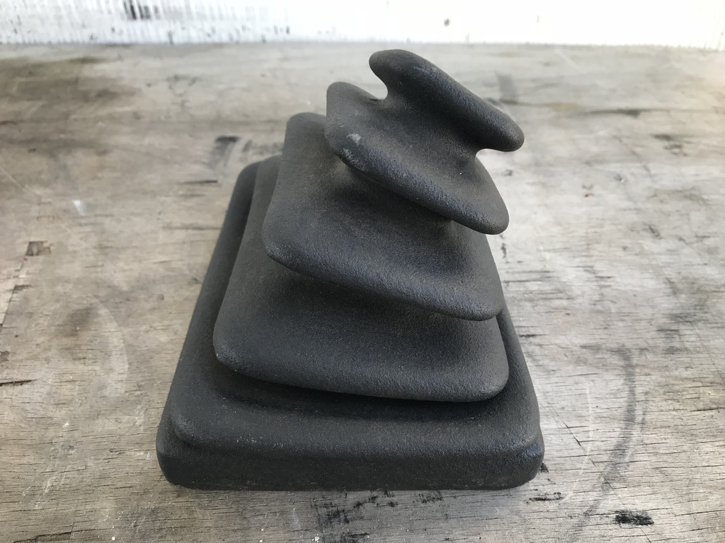 97 04 Jeep Wrangler Tj Shift Boot Without Bezel Manual Leaving Me A Positive Feedback Is Always Appreciated 100 Left For Returning Any Sort Of To Would Be Much I Strive Satisfaction