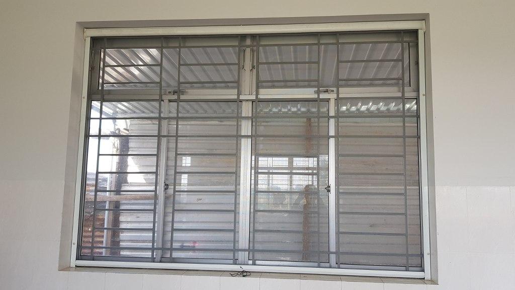 Lưới chống muỗi giá rẻ chỉ từ 50k-180k - Cung cấp lưới các loại - TP.HCM - 11