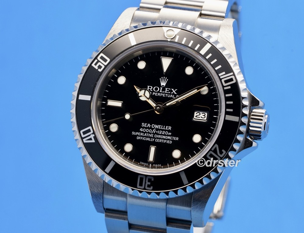 rolex deepsea serial number v