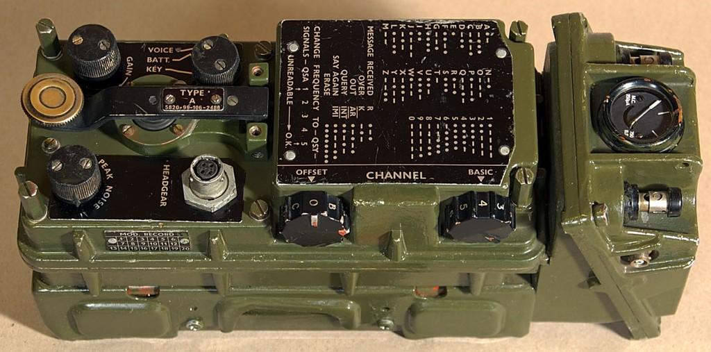 FT-818 - AR15 COM