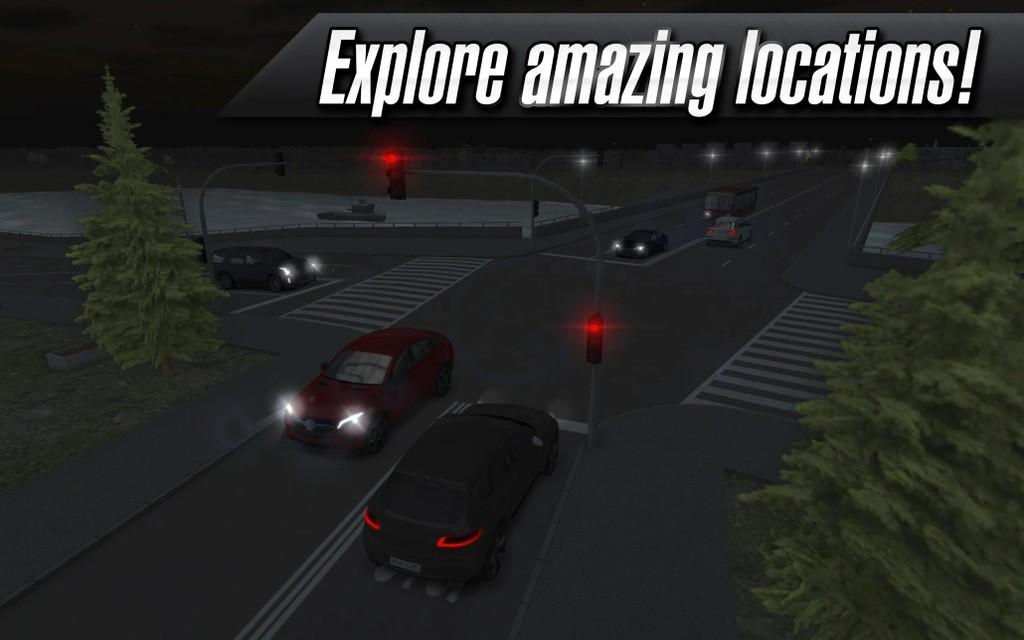 Driving Simulatr