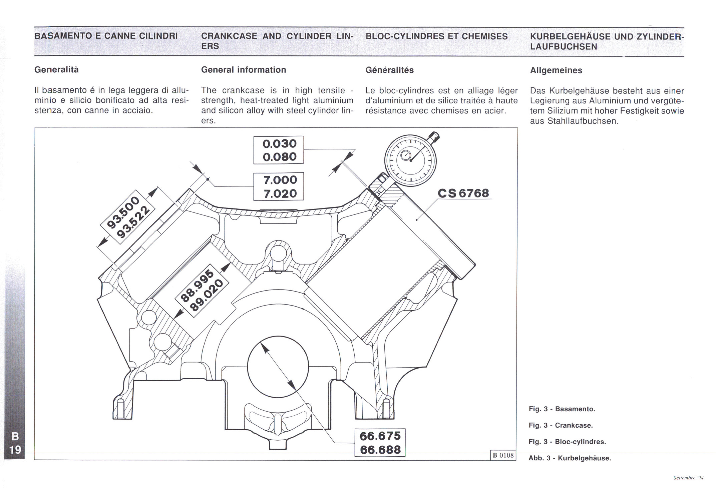 Ferrari F355 Workshop Service Manual Repair Guide Multilanguage Dvd Pdf