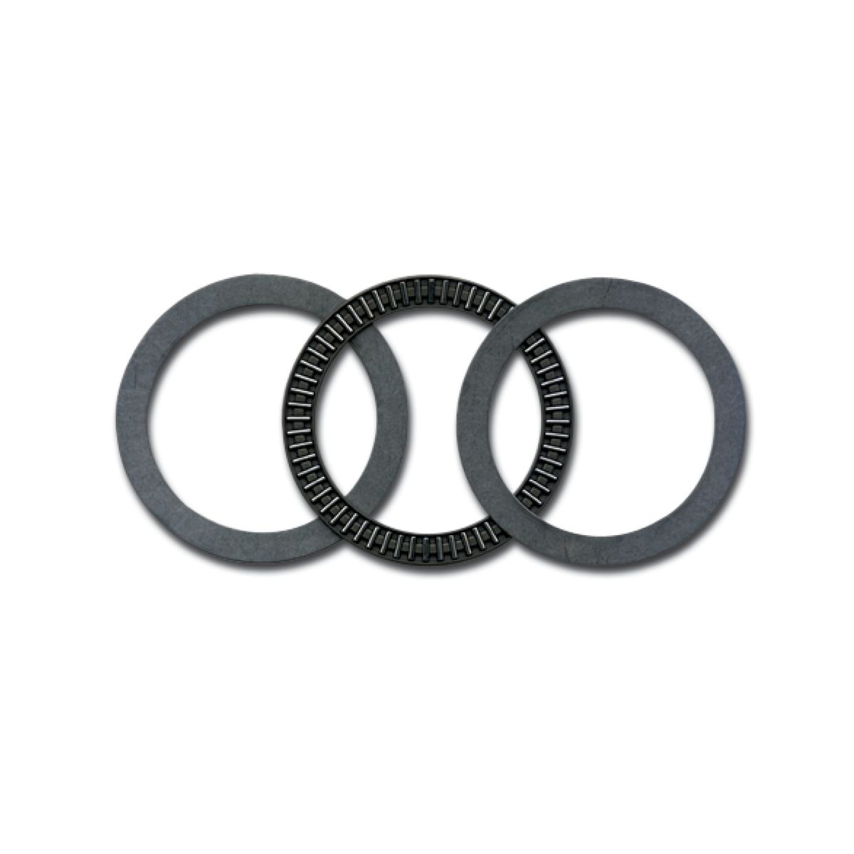 Bearing Kit  Coil Over Nut   1 Pair