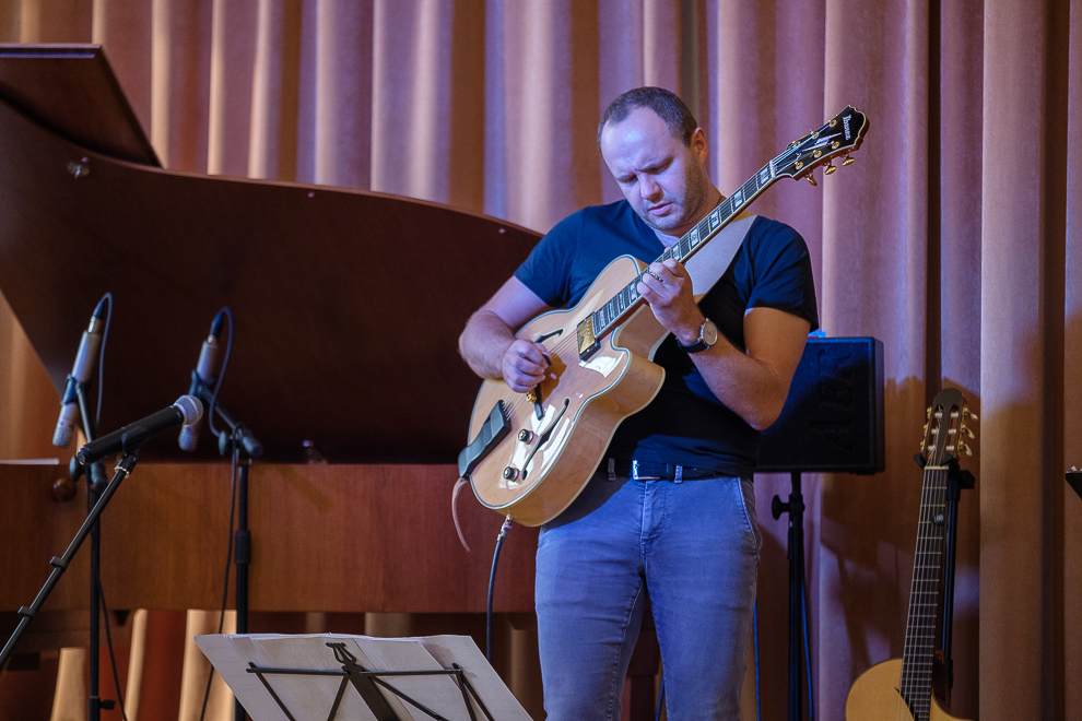 Leszek Zaleski Quartet