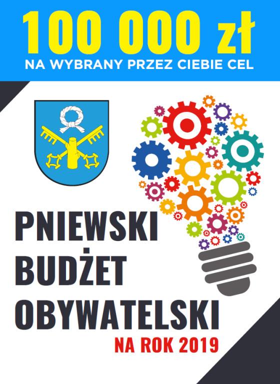 Pniewski Budżet Obywatelski
