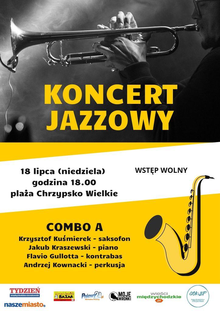 Jazz nadJeziorem Chrzypskim