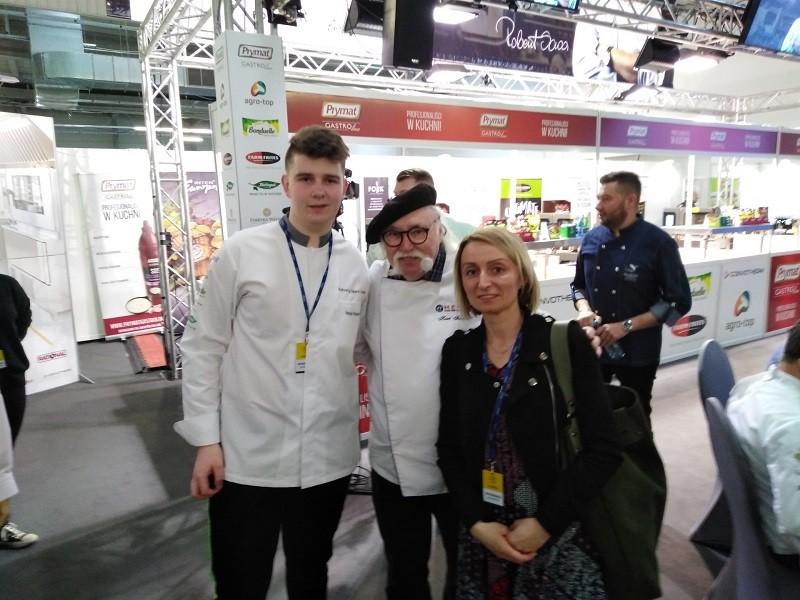 Kulinarny Talent 2019