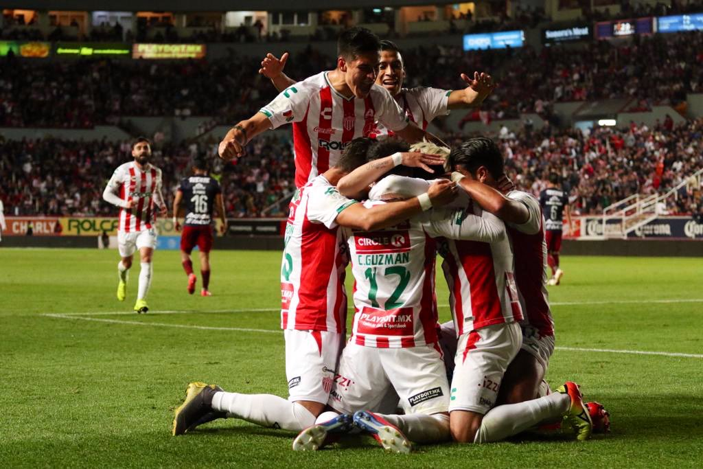 Resultado Chivas vs Necaxa J6 de Clausura 2019