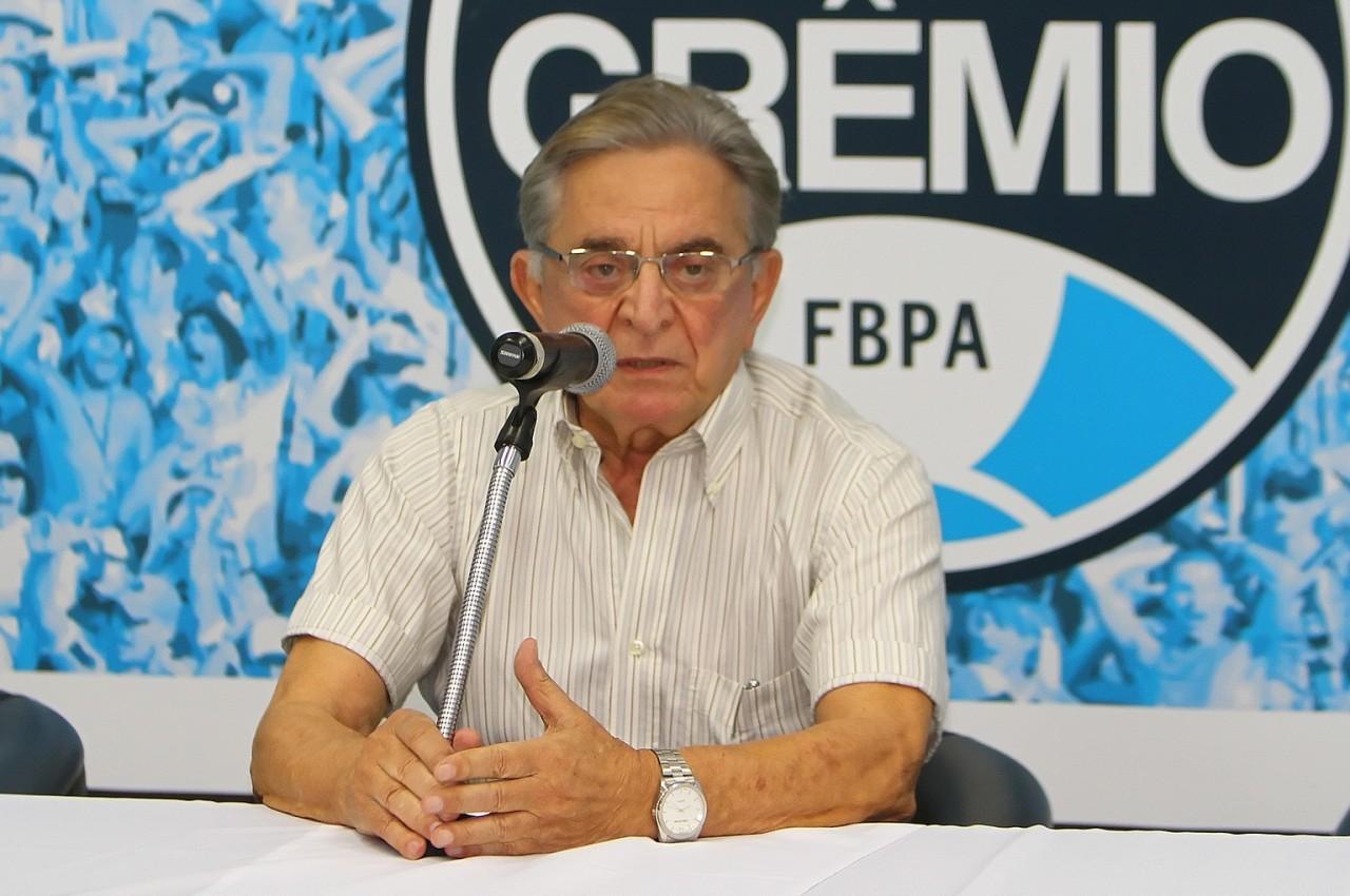 Fábio Koff Grêmio