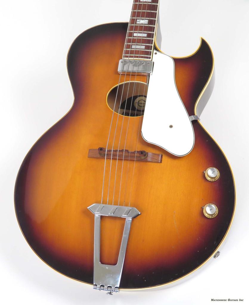 1968 Epiphone    Howard       Roberts    Archtop    Guitar      eBay