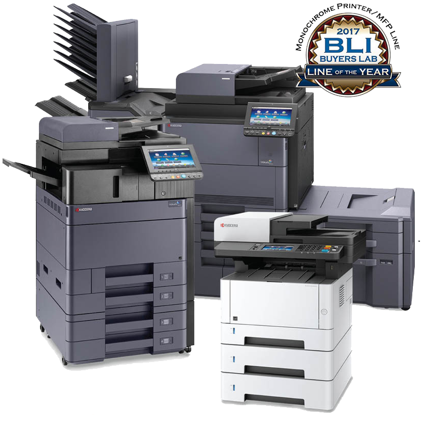 Copier Sales USA