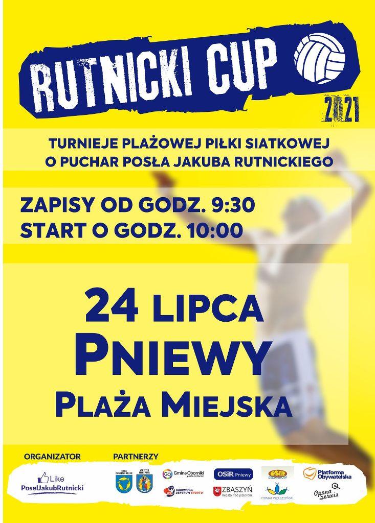 Rutnicki Cup 2021