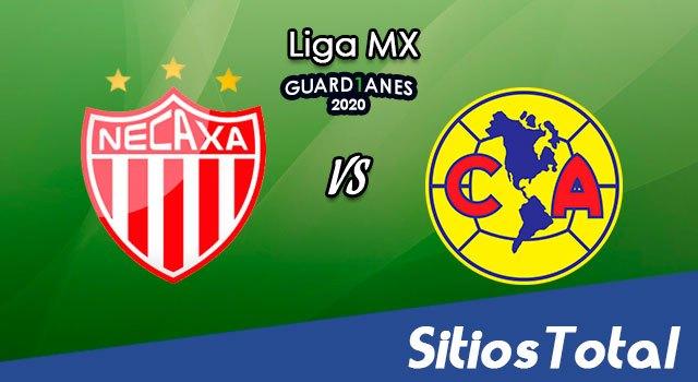 Necaxa vs América en Vivo – Liga MX – Guardianes 2020 – Viernes 7 de Agosto del 2020