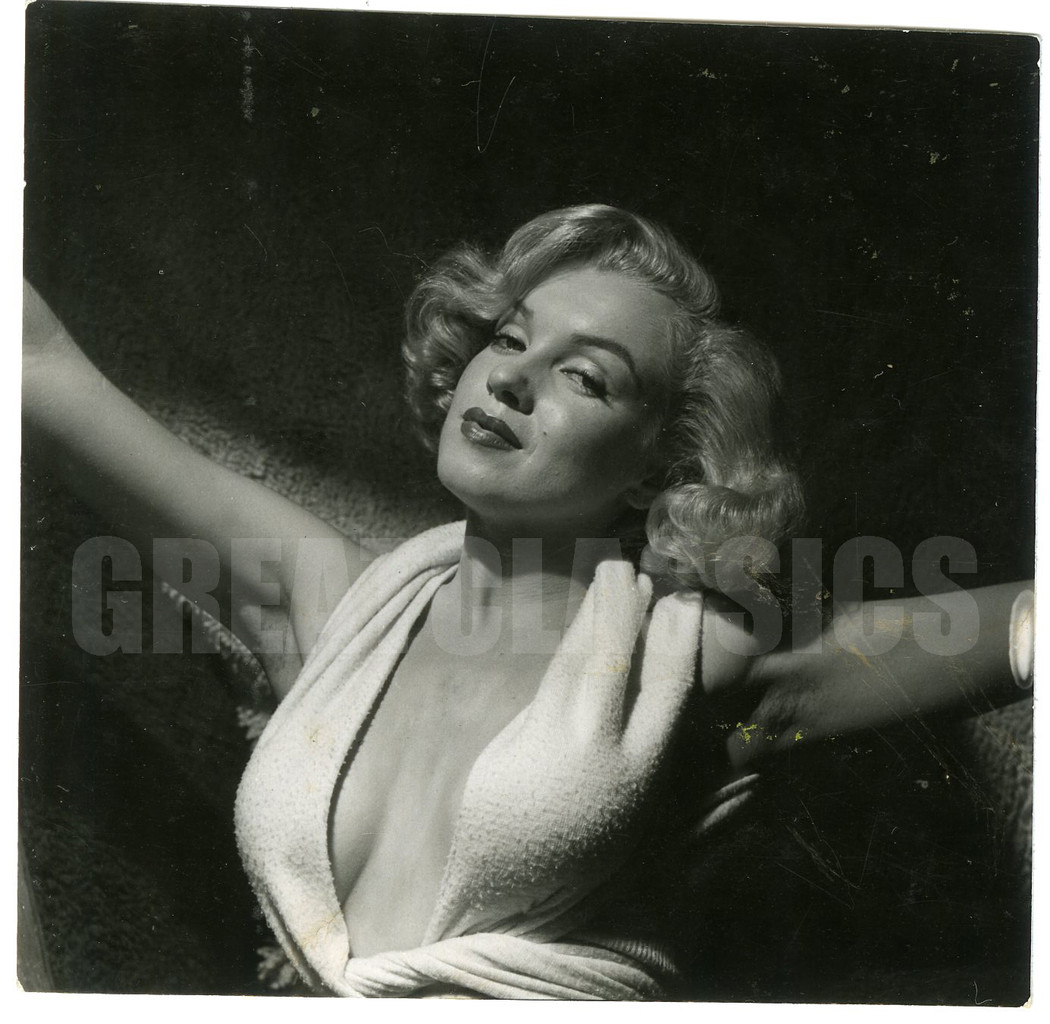 a9ef1c620ba49 Details about MARILYN MONROE 1951 BEAUTIFUL YOUNG PINUP ORIGINAL VINTAGE  PHOTOGRAPH