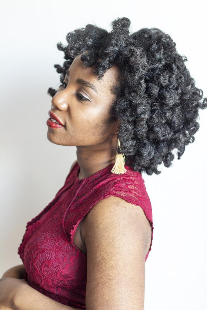 Bantu Knot Et Le Revival 90 S Ecosia