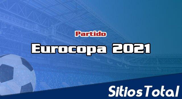 Francia vs Alemania en Vivo – Eurocopa 2021 – Martes 15 de Junio del 2021
