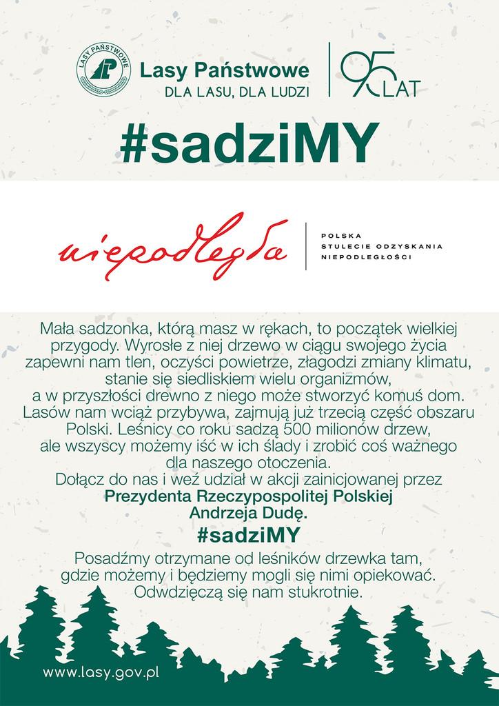 #sadziMY